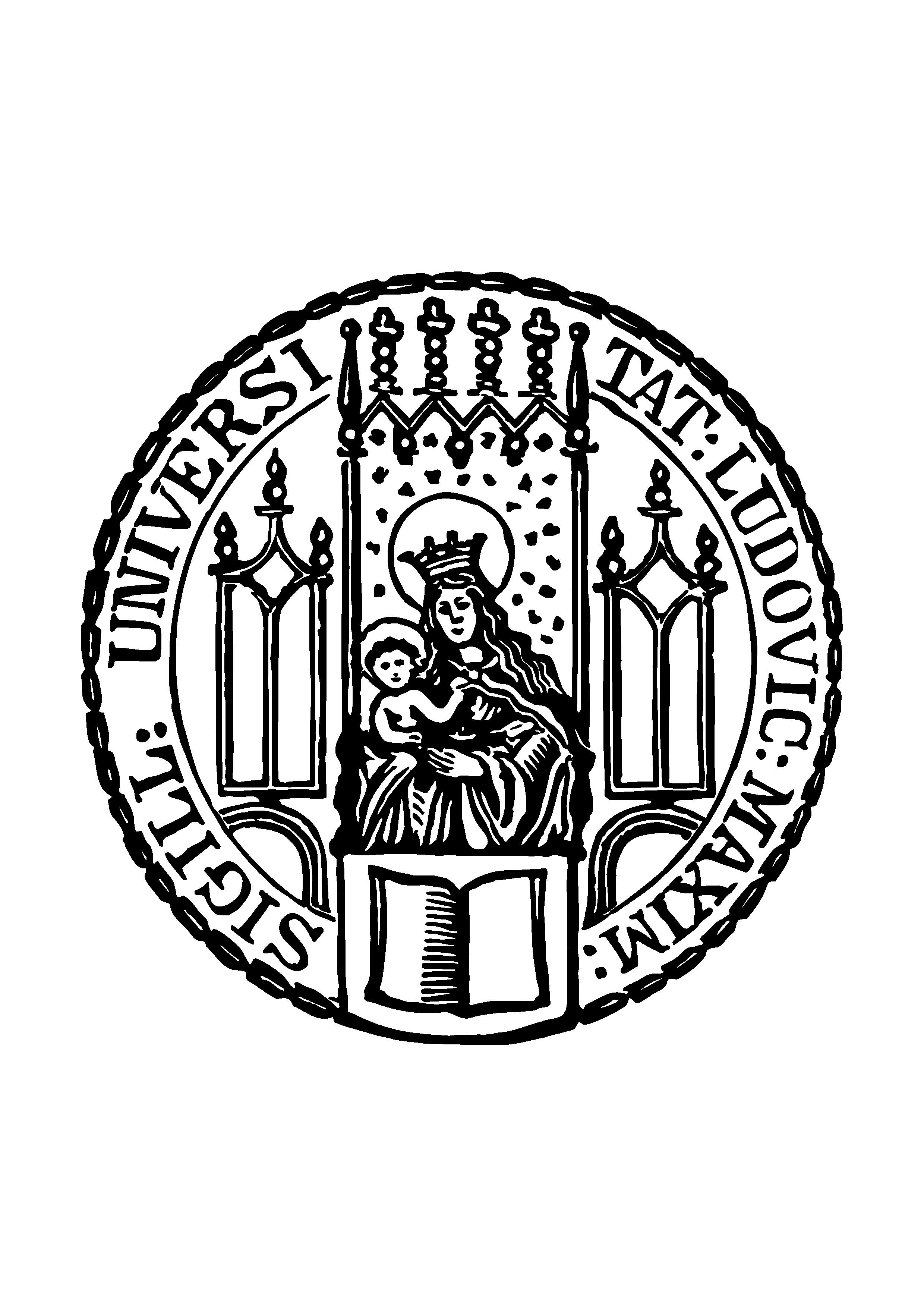 LMU Münih işbirliğiyle