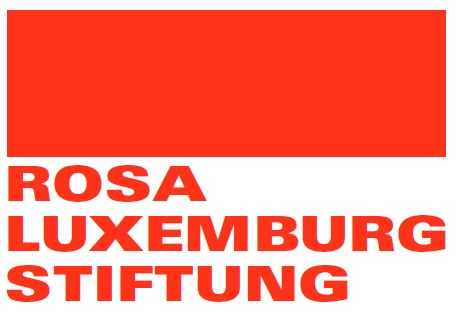 Image result for rosa luxemburg stiftung